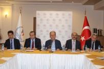 ULUSLARARASI ORGANİZASYONLAR - EYOF Komite Direktörleri Toplantısı Yapıldı