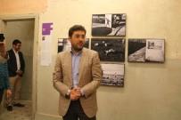 SOHBET TOPLANTISI - Fotoğraf Sanatçıları Beşiktaş'ta Buluşuyor