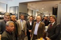 SEYFETTIN AZIZOĞLU - 'Giovane G Designer' Erzurum'da Açıldı