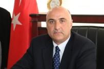 EĞİTİME KATKI PAYI - Hatipoğlu'ndan Bağ-Kur Prim İndirimi Açıklaması
