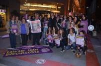 LAIKLIK - Kadın Cinayetlerini Durduracağız Platformu'ndan Laiklik Açıklaması