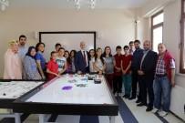 KAĞITHANE BELEDİYESİ - Kağıthaneli Çocuklardan Türk Bayrağı Görünce Duran Tank