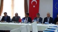 MESLEK EDİNDİRME KURSU - Kars'ta GAK-MEK-GİD Çalıştayı Düzenlendi