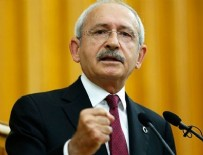 CHP - Kılıçdaroğlu'ndan yeni Adil Öksüz iddiası