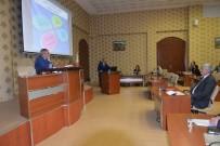 İL GENEL MECLİSİ - KÖYDES Uygulama Ve Değerlendirme Toplantısı