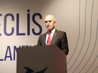 FRANSıZCA - Marmara Belediyeler Birliği Toplantısı'nda 15 Temmuz Vurgusu