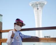 KEMİK İLİĞİ - Nakilli Çocuklar, EXPO 216 Antalya'yı Ziyaret Etti