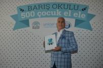 MILLI EĞITIM MÜDÜRLÜĞÜ - Nilüfer Belediyesi Barış Anadolu Lisesi'nin Hikayesi Kitaba Dönüştü