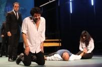 ROMEO VE JULIET - Nilüfer Tiyatro, Perdelerini 6 Ekim'de  Açıyor