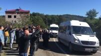 Ordu'yu PKK'ya Dar Eden Askerler, Darbecileri Yakalayan Ekip Çıktı