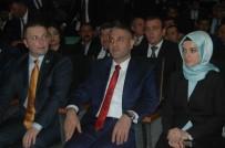 OSMANLı DEVLETI - Osmanlı Ocakları'ndan '15 Temmuz Şuuru Milli Birlik Gecesi'