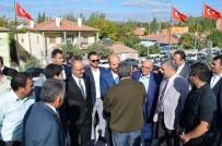 POLİS ÖZEL HAREKAT - Şehit Cennet Yiğit Parkı Açıldı