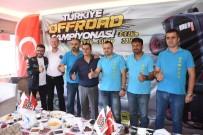 ÖMER CAN - Sinop'ta Off-Road Heyecanı