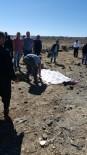 DAVUT KAYA - Siverek'te Trafik Kazası Açıklaması 1 Ölü, 3 Yaralı
