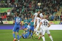 QUARESMA - Spor Toto Süper Ligi
