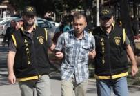 CEP TELEFONU - Suç Makinesi Güven Timden Kaçamadı