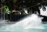 OSMANGAZI BELEDIYESI - Sukaypark'ta Nefes Kesen Gösteriler Başladı