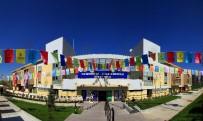 PARTİ MECLİSİ - TED Üniversitesi- Çankaya Belediyesi Öğrenci Yurdu Açıldı