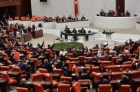 SURİYE - Tezkere Meclis'ten geçti