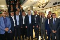 KUYUMCULAR ODASI - Trabzon'da Halka Açık Yapılan Altın Defilesi Büyük İlgi Gördü