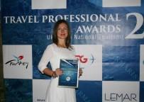 BEACH - Türk Turizminde Parlayan Yıldız, Ukrayna