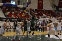 MURAT KAYA - Türkiye Basketbol Ligi
