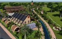 ALİ NASUH MAHRUKİ - Türkiye'nin İlk Güneş Park Enerji Kompleksi Mersin'de Kuruluyor