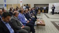 TÜRKIYE BELEDIYELER BIRLIĞI - Vali Arslantaş'tan Yatırımcılara Teşvik Çağrısı