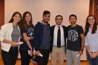 HAZıRLıK SıNıFı - 4 Bin 444 Öğrenci Bartın Ve Üniversiteyi Yakından Tanıdı
