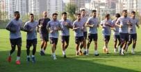 20 DAKİKA - Adanaspor Hazırlıklarına Kaldığı Yerden Devam Etti
