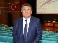 OKSİJEN KAYNAĞI - AFJET Genel Müdürü Ulutürk Açıklaması 'Yozgat'ta Jeotermal Kaynaklar Ekonomiye Kazandırılmalı'