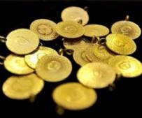 ALTIN FİYATI - Altın fiyatları haftaya yükselişle başladı