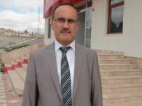 ANIZ YANGINI - Anız Yakan 10 Çiftçiye 7 Bin 335 Lira Ceza Kesildi