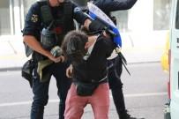 GENÇLIK PARKı - Ankara'daki Eylemlerin Bilançosu