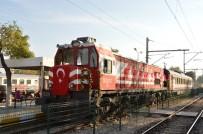 MUSTAFA HAKAN GÜVENÇER - Atatürk'ün Manisa'ya Gelişinin 91'İnci Yılı Kutlandı