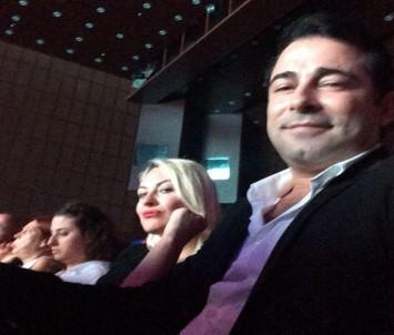 Atilla Taş, Meltem Güler ile cezaevinde evlendi