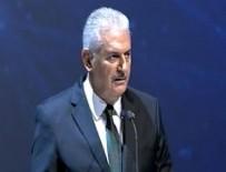 İSTANBUL KONGRE MERKEZI - Başbakan Yıldırım: Enerji görünümünde büyük çaplı değişimler görüyoruz