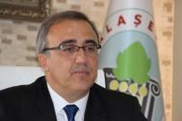 GÖKHAN KARAÇOBAN - Başkan Karaçoban'dan Baş Sağlığı Mesajı
