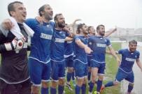 ERZURUMSPOR - BB Erzurumspor'da Ofspor Galibiyeti Sevinci
