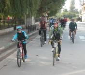 İLTİHAPLI ROMATİZMA - Bursalılar Artrit Hastalığı İçin Pedal Çevirdi