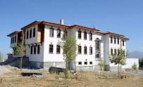 BÜYÜKŞEHİR YASASI - Büyükşehir'den Seydişehir'e Şehir Konağı