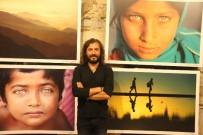 SIBIRYA - Çektiği Fotoğrafları Bodrum'da Sergiledi