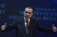 ENERJİ GÜVENLİĞİ - Cumhurbaşkanı Erdoğan'dan Çağrı