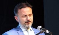 BİSİKLET YOLU - DPÜ Rektörü Remzi Gören Açıklaması Yenilikçi Ve Girişimci Üniversiteler Arasında İlk 50'Deyiz