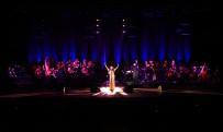 KLASIK MÜZIK - Dünyaca Ünlü Soprano Antalya'yı Büyüledi