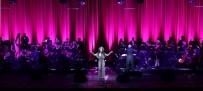 KLASIK MÜZIK - Dünyaca Ünlü Soprano Brightman, EXPO 2016'Da Büyüledi