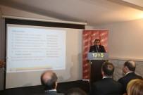 ALİ SAMİ YEN - Dursun Özbek Açıklaması 'Benden Sonraki Yönetimine Sıfır Borçla Galatasaray Teslim Edeceğim'
