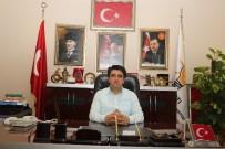 PLAN BÜTÇE KOMİSYONU - Ercik'ten Büyükşehir Belediyesi'ne Borç Tepkisi