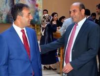 TEMEL HAK VE ÖZGÜRLÜKLER - Erzurum Barosu Başkanı Yine Göğebakan Oldu