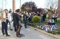 ALİ İSMAİL KORKMAZ - Eskişehir'de 10 Ekim Anması